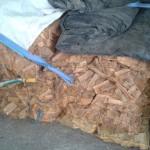 Astillas para encender chimeneas