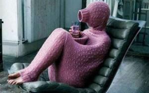 Frio en casa