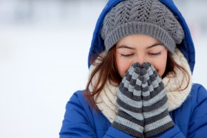 Frio intenso